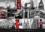 Cartes postales London - england