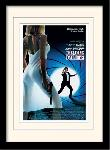 Photos encadrées James bond (the living daylights one-sheet)