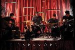 Affiche de musique Paramore (Curtains)