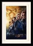 Photos encadrées The mortal instruments city of bones (chosen)