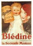 Affiche ancienne de D'YLEN Jean Blédine Jacquemaire