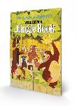 Impression sur bois The jungle book (jumpin')