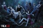 Affiche de la saison 3 de True Blood