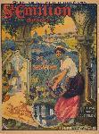 Affiche ancienne Saint Emilion
