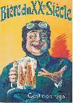 Affiche ancienne de DORFINANT Bière