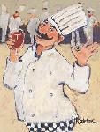 Poster d'art de Carole KATCHEN Jacques