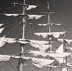 Poster de MYSTIC SEAPORT Sea cloud 2