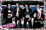 Poster groupe Sex Pistols (band)