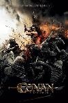 Affiche du film Conan le Barbare 3D