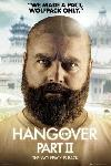 Poster du film Very Bad Trip 2 (The Hangover 2) - Alan