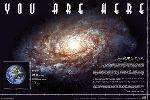 Affiche de la Galaxie