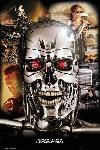 Affiche du film Terminator 2 : le Jugement Dernier