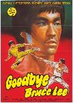 Affiche du film Goodbye Bruce Lee (colors)
