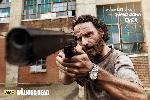 Poster de la série TV The Walking Dead