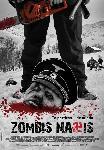Affiche du film Dead Snow