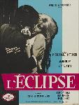 Affiche du film L'Eclipse