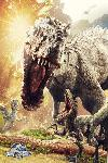 Affiche du film Jurassic World
