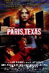 Affiche du film Paris Texas