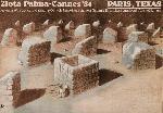 Poster du film Paris, Texas