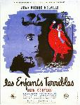 Affiche du film Les Parents terribles