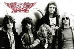 Affiche Aerosmith - Aeroplane