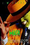 Affiche du film the Mask