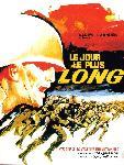 Affiche française du film le Jour le plus long