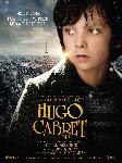 Affiche du film Hugo Cabret