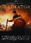 Affiche française du film Gladiator