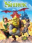 Affiche du film Shrek