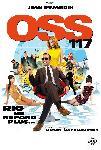 Affiche du film OSS 117 Rio ne répond plus