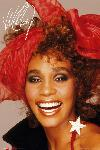 Affiche de Whitney Houston