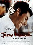 Affiche du film Jerry Maguire
