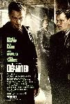 Affiche du film les infiltrés (The Departed)