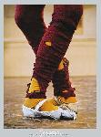 Poster de Harvey Edwards Leg Warmers