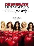 Affiche de la série TV Desperate Housewives