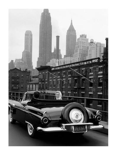 affiche noir et blanc de sam shaw marilyn in nyc acheter. Black Bedroom Furniture Sets. Home Design Ideas