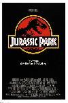 Affiche du film Jurassic Park