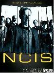 Affiche série TV policière NCIS Enquêtes spéciales