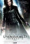 Affiche du film Underworld Nouvelle ère