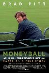 Affiche du film Le Stratège (Moneyball)