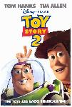 Affiche du film d'animation Toy Story 2