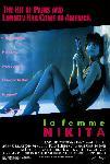 Affiche du film La Femme Nikita