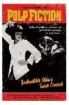 Poster Pulp Fiction (Twist Contest)