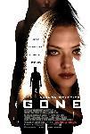 Affiche du film Disparue