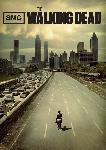 Poster de la série TV The Walking Dead