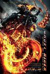 Affiche du film Ghost Rider : L'Esprit de Vengeance