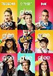 Affiche de la série tv Glee