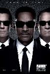 Affiche du film Men In Black III - Back In Time
