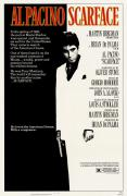 Poster film Scarface